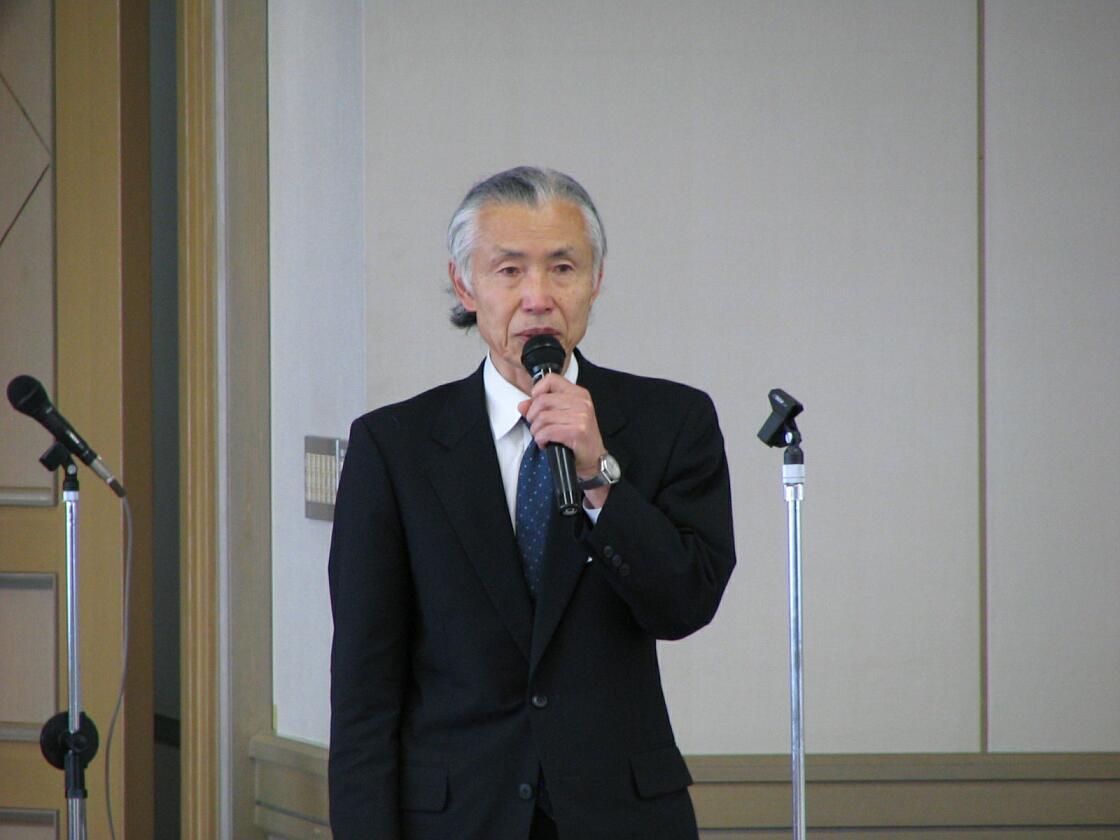 22慶応義塾大学澤先生